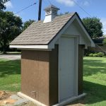 cupola for small shed