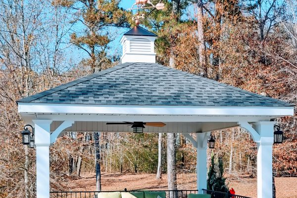 cupolas for pavilions and gazebos