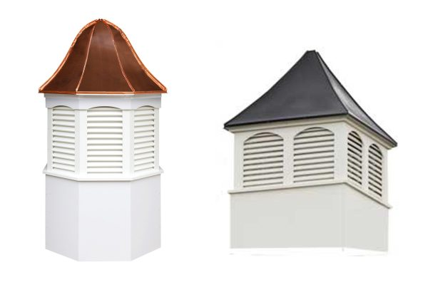 Copper Cupolas For Sale USA