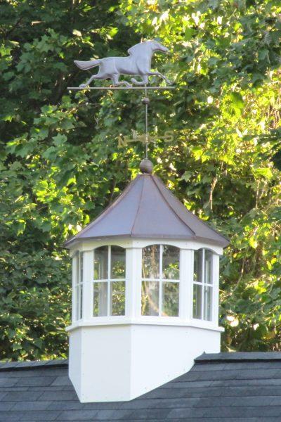 weathervane for cupola