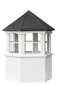 Where to buy a Hexagon Barn Cupola in NY