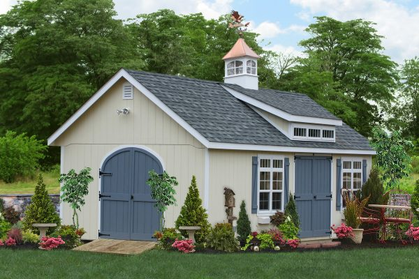Shed Cupolas for Your Shed in PA, MD, DE