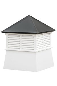buy a shed cupola with louvers