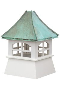 elite shed cupola md