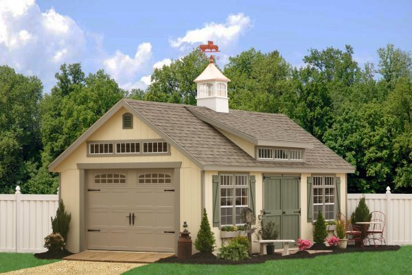 Garage Cupolas for Your Garage in ND, SD, DE