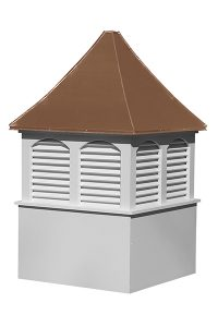 Buy a garage cupola in Florida, North Carolina and South Carolina