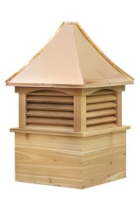 Buy a Cupola made by the Amish in Lancaster