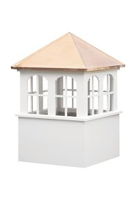 Where to buy a Pole barn Cupola in NY