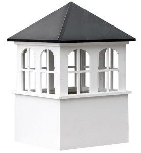 large vinyl cupolas for sale