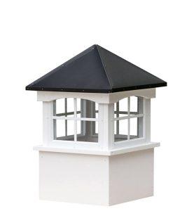medium vinyl cupolas for sale