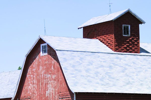 old barn Cupola for roof